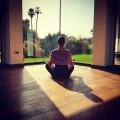 Mandarin Oriental Marrakech - Yoga sessions