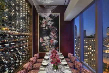 Rodarte for Mandarin Oriental, New York