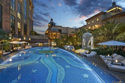 Sweet Indulgence: Take a look at the Best Luxury Hotel Spa of the Year