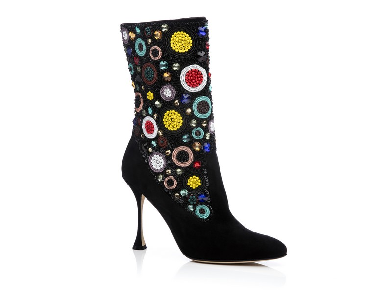 Manolo Blahnik The Art of Shoes_Celesta