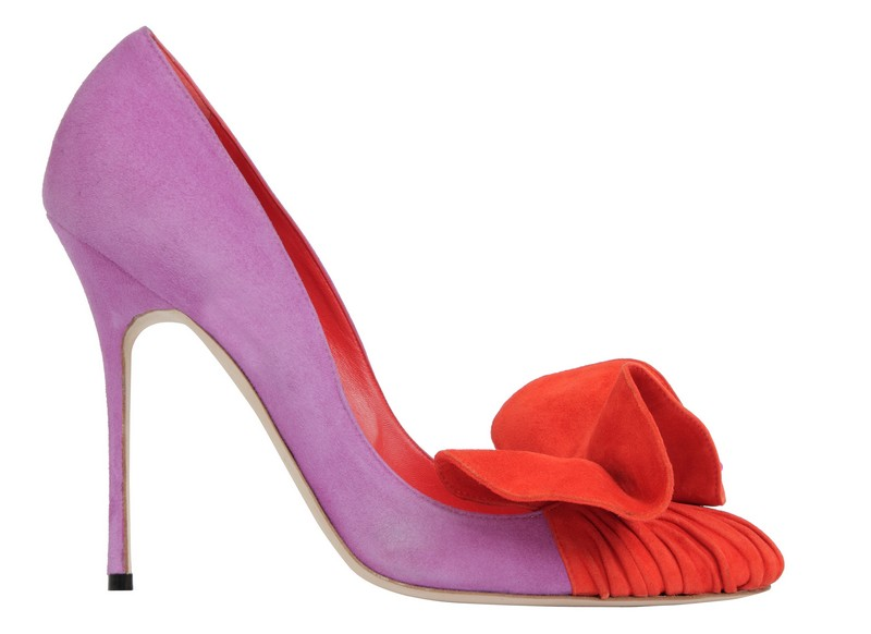 Manolo Blahnik The Art of Shoes_arlety
