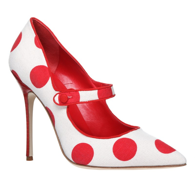 Manolo Blahnik The Art of Shoes_campari new