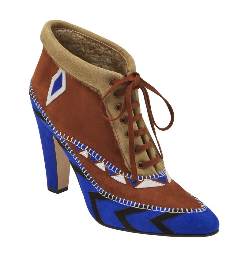 Manolo Blahnik he Art of Shoes eskima-aw16