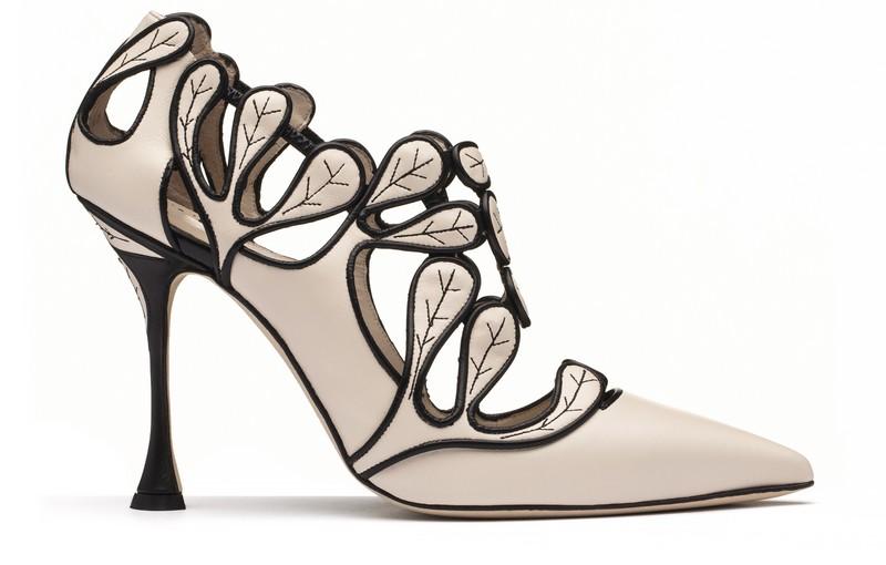 Manolo Blahnik he Art of Shoes josefa-ss17