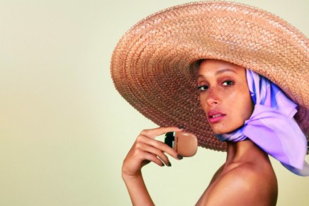 Adwoa Aboah presents new Shameless Look with first-ever flashback-free spf