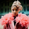 Marc Jacobs Spring 2018 Runway Show — with Aiden Curtiss