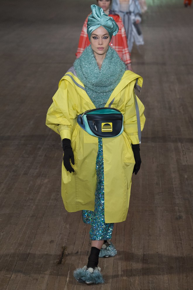 Marc Jacobs Spring Summer 2018-look-