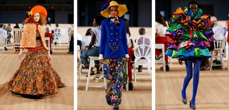 Marc Jacobs- fashion show SS2020 - Looks 03