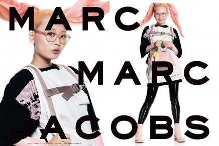 Cast Me Marc – A new way to find the faces of tomorrow in the digital era
