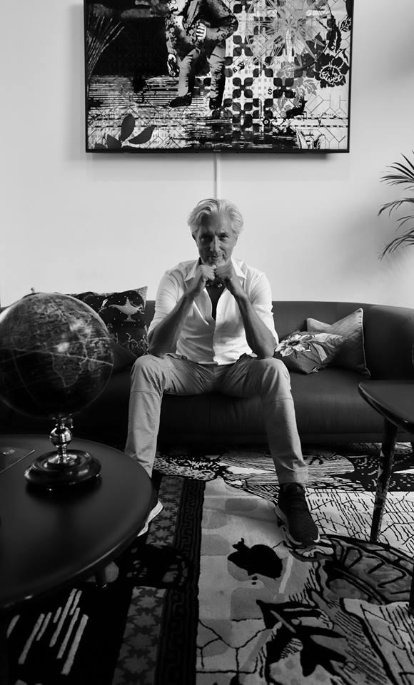 Marcel Wanders for Roche Bobois Paris 2018
