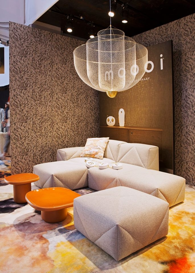 Marcel Wanders presents BFF for Moooi.