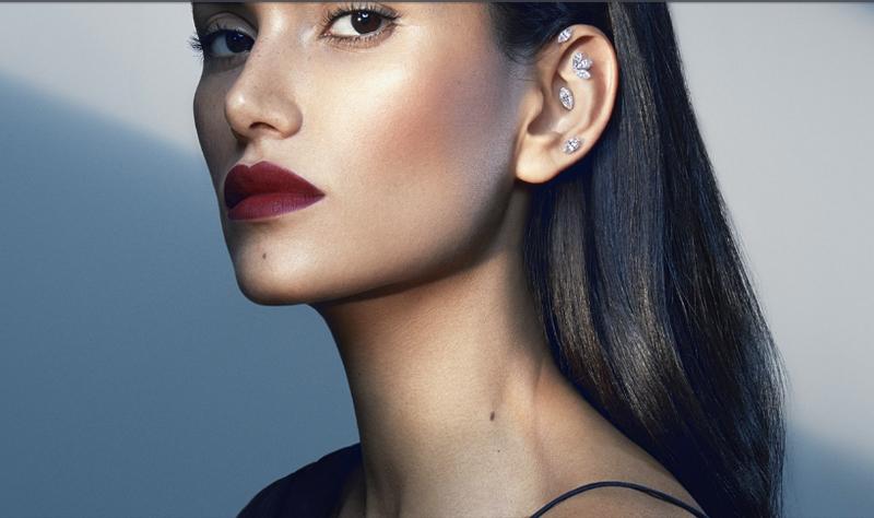 Maria Tash piercing