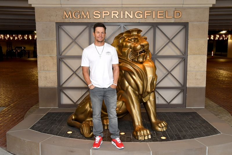 Mark Wahlberg announced that Wahlburgers will open a new location at MGM Springfield in late 2019-