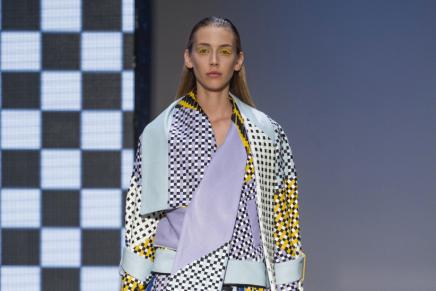 Meet the future stars of sustainable fashion