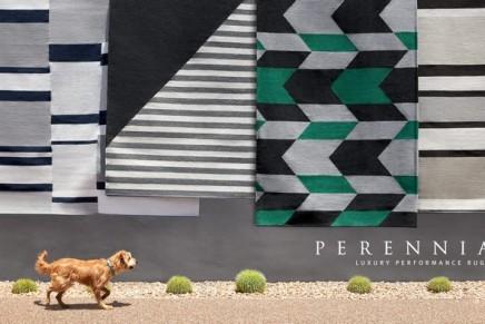 Perennials x Martyn Lawrence Bullard introduce Ethnically-inspired Luxury Fabric Collection