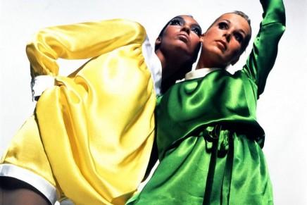 Still fresh as a daisy: Mary Quant's era-defining fashion