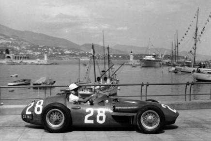 Maserati paying tribute to 100 years of rich automotive history