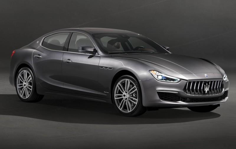 Maserati Ghibli Gran Lusso images-02