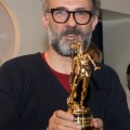 Maserati Trident Award for Massimo Bottura