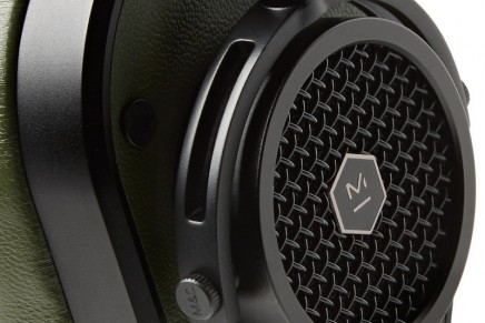 Put a smile on his face with these almost perfect audio and tech gifts