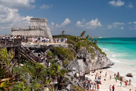 Tulum restaurant with $600 menu criticized for being 'not for Mexicans'