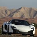 McLaren 650s - Sahara - -