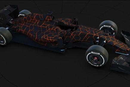 Richard Mille RM 50-03 McLaren F1 is a racing machine on the wrist