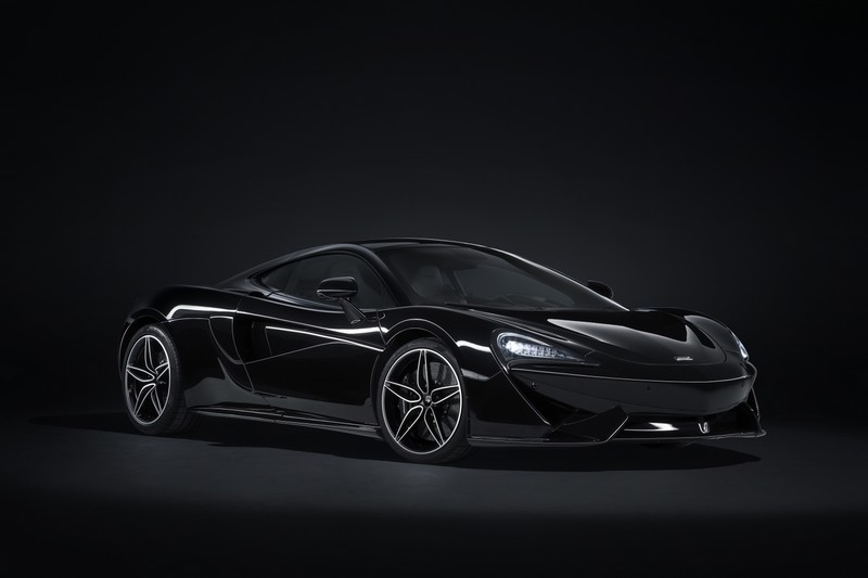 McLaren Special Operations to showcase the breadth of personalisation at Salon Prive and Blenheim Palace Classic & Supercar