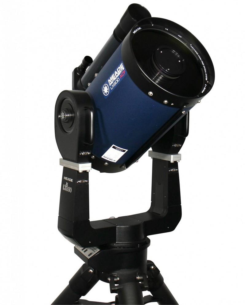 Meade Telescopes - Meade LX600-ACF
