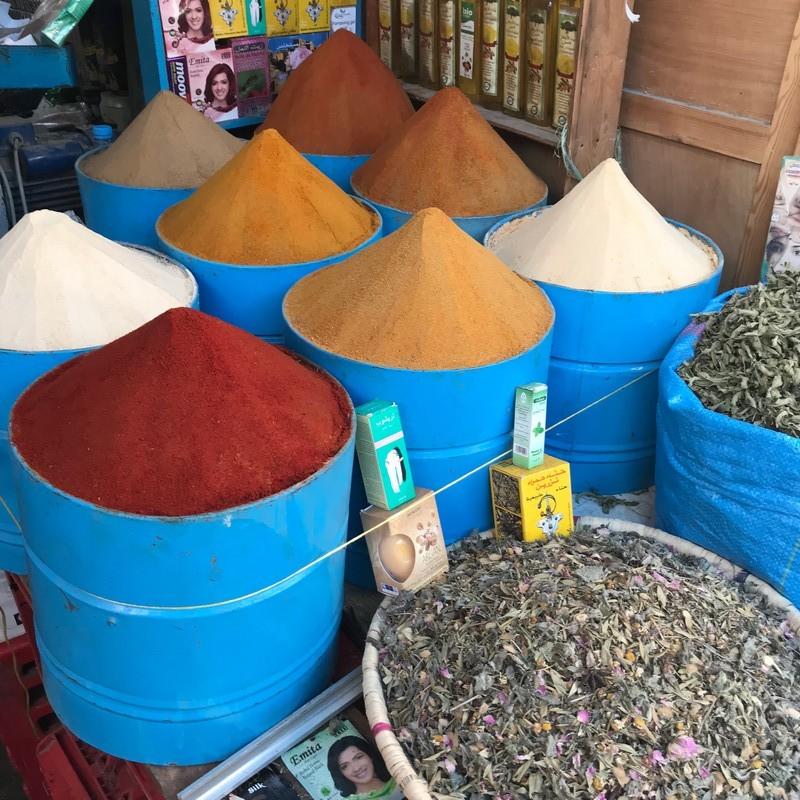Medina Spices Rabat