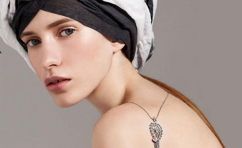 Meet Walpole's Crafted Class of 2017 - Ana de Costa, Jeweller and Creator of Objet d'Art-
