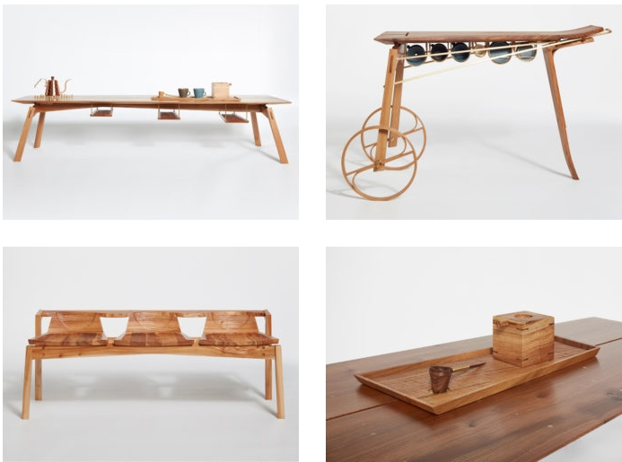 Meet Walpole's Crafted Class of 2017 - Hugh Miller, Furniture Designer