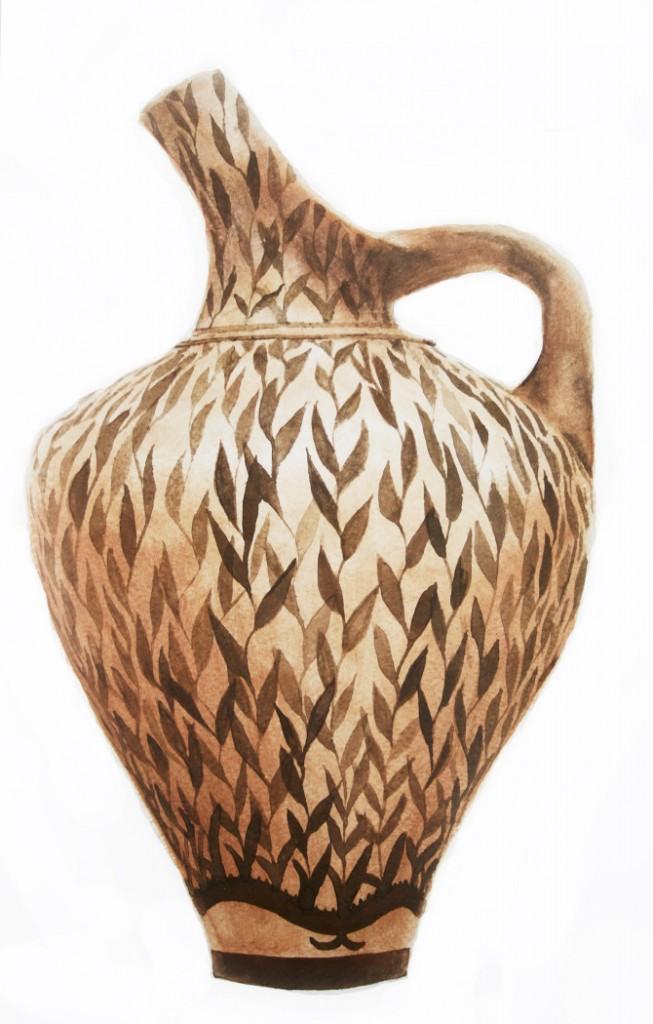 Meet Walpole's Crafted Class of 2017 - Isatu Hyde, Potter and Ceramic Designer