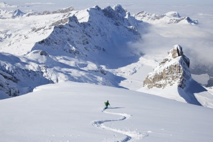 New French luxury mountain resort set to open this December