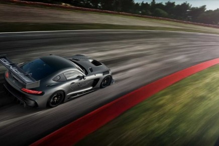 The official tuner to Mercedes-Benz is celebrating its 50th anniversary in a big way