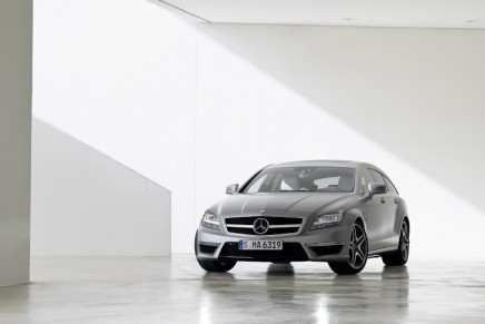 Are Luxury Estate Cars Sexy?