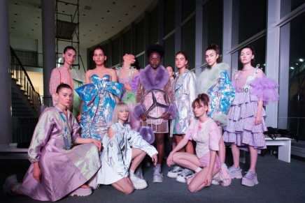 Mercedes-Benz Fashion Week Tbilisi Spring /Summer 2020 showcases an exciting and innovative fashion scene