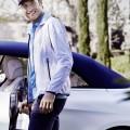 Mercedes-Benz HUGO BOSS  Profi Golf Collection 2016