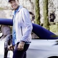 Mercedes-Benz HUGO BOSS  Profi Golf Collection 2016