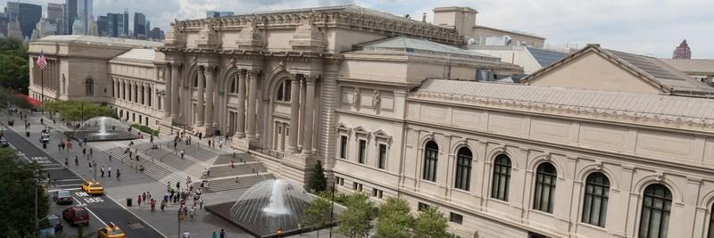 Metropolitan Museum of Art 2019