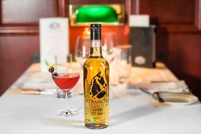 Mi Rancho Tequila -