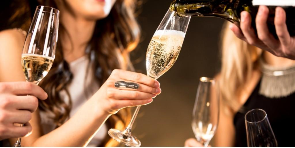 Miami Champagne Week-