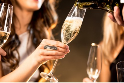 More than 20 Champagne brands are participating in the first Miami Champagne Week