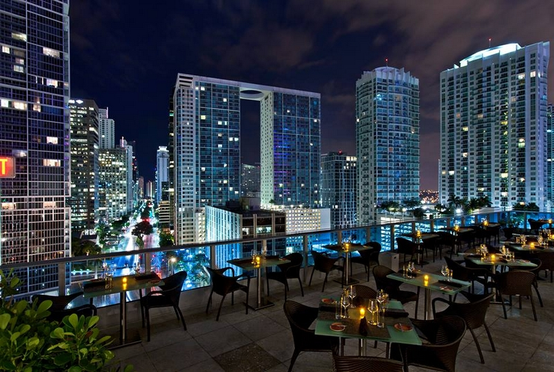 Miami - The Best in Food and Drink