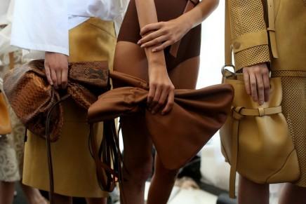 New York Fashion Week: Michael Kors cuts loose on the catwalk