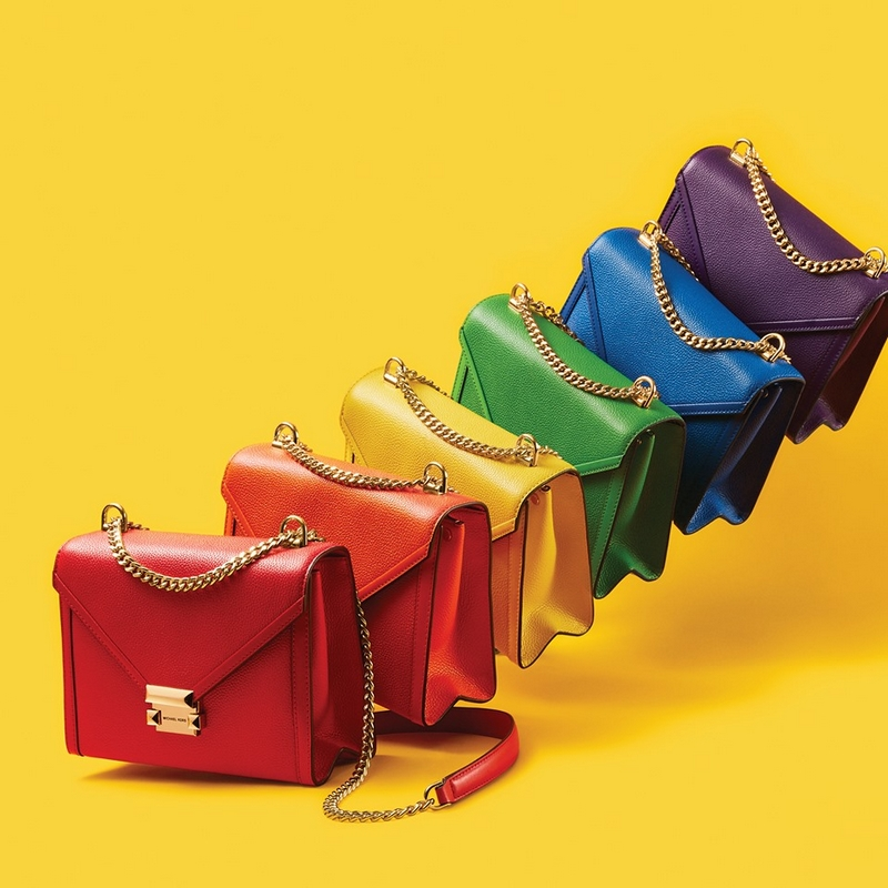 Michale Kors Whitney handbags
