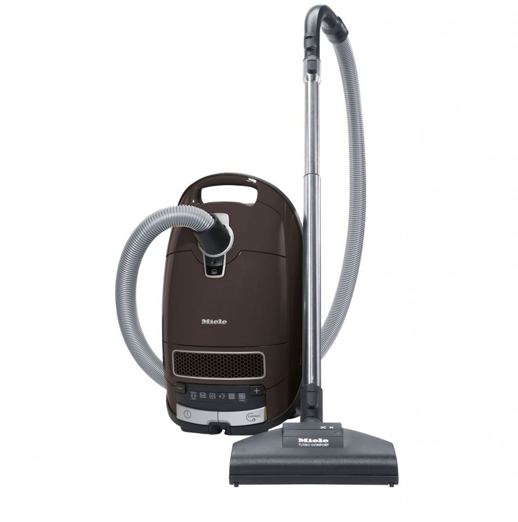 Miele Complete C3 Total Allergy PowerLine Vacuum Cleaner