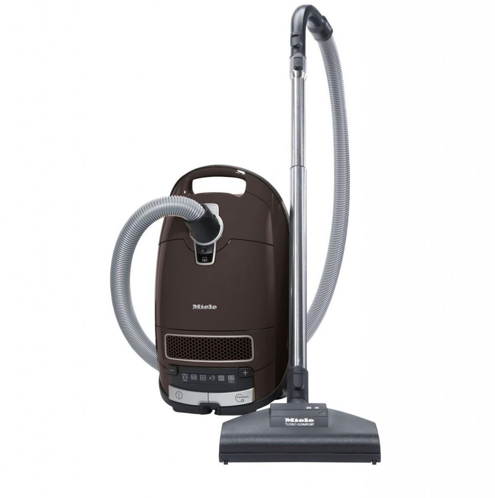Miele Complete C3 Total Allergy PowerLine Vacuum Cleaner