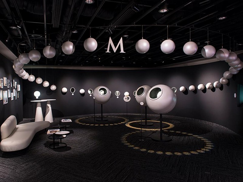 Mikimo 2017 - the pearl necklace exhibition at ginza main store-