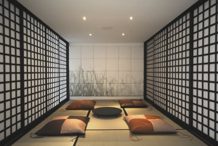 Milan Design Week 2015: Toyota Boshoku's fusion of auto and house interior styles